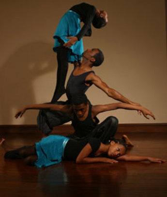 Support Youth Dance/Sport & Community Service NYC