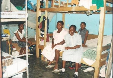 Adopt 28 Orphans in Cameroon