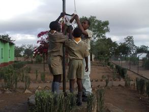 Scout Camp