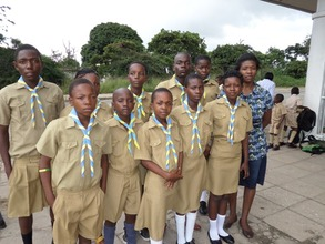 Our Scouts and Our Youth Program Coordinator