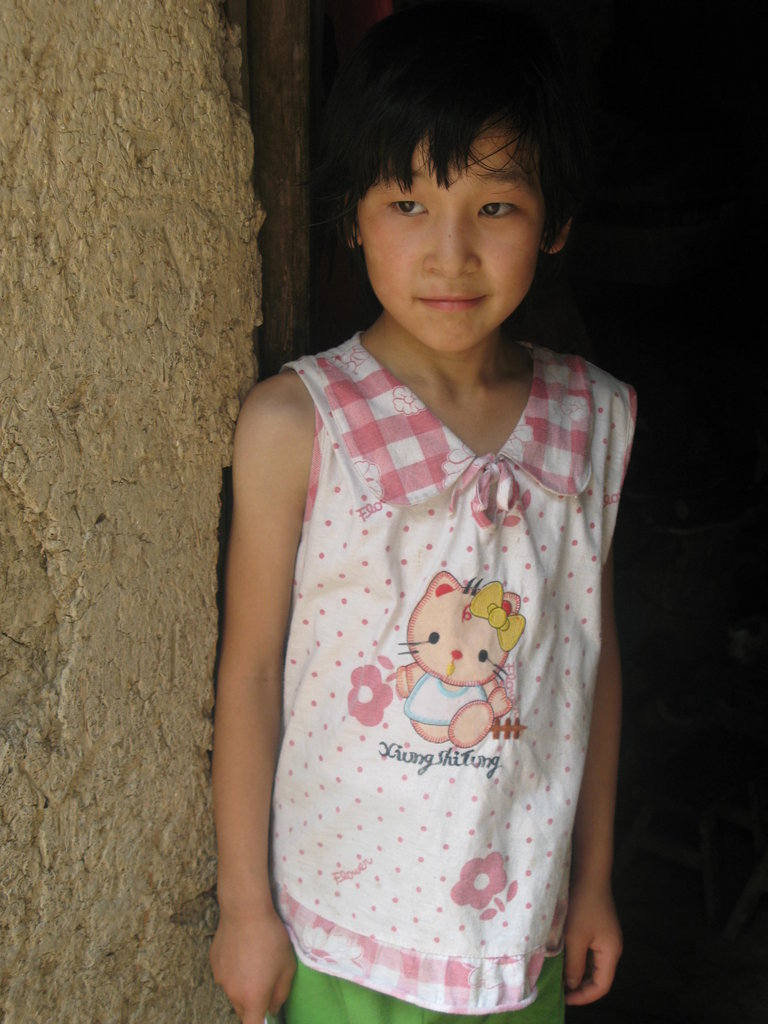 Support HIV/AIDS Treatment for Kids in China