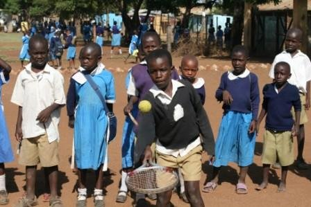 enable 500 kenyan orphans get education and meals