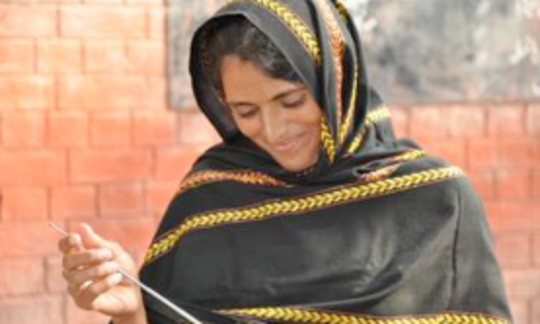 Urgent Appeal: Radios for Pakistan