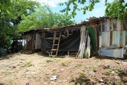 Build 3 homes for 3 Poor Families in Nicaragua