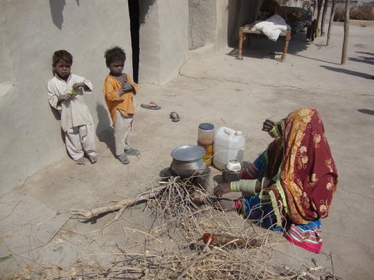 Food & Medicine required in villages