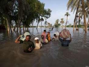 Pakistan Floods 2014