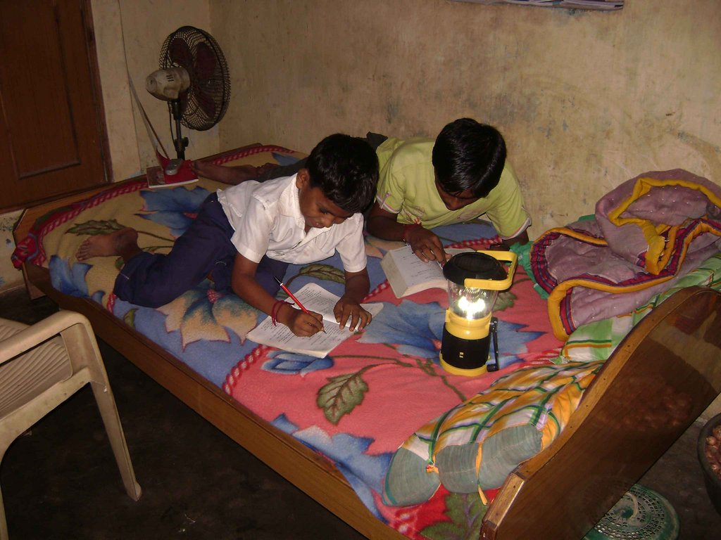 Empower 230 Women in India with Solar Lanterns