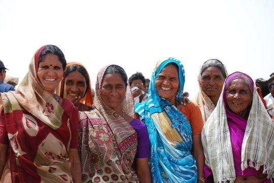 Empower 230 Women in India with Solar Lanterns