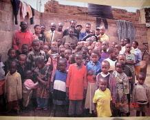 Children of the Good Samaritan Home