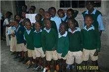 Good Samaritan Orphans