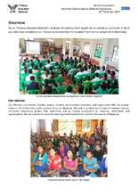 Help Arohana Scholarship Fund (PDF)