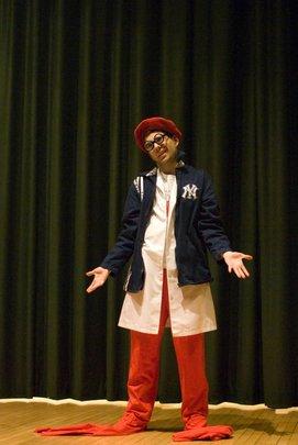 2009 Children's Show - Photo by Jill Steinberg