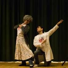 Provide theatre to 2,500 in-need New York children