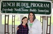 Lunch Buddy Program - North Clackamas Schools