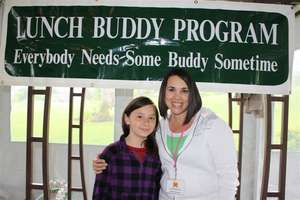Lunch Buddy Program - North Clackamas Schools