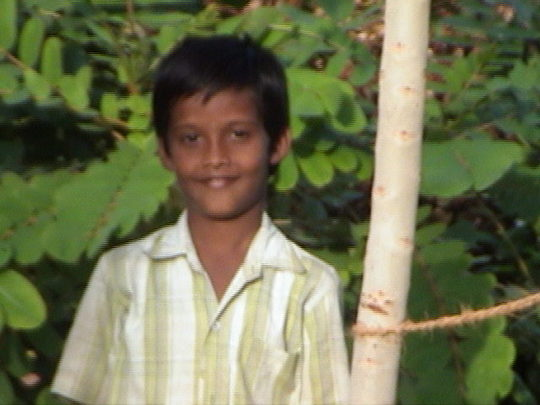 Education for 100 poor and rural youth in India