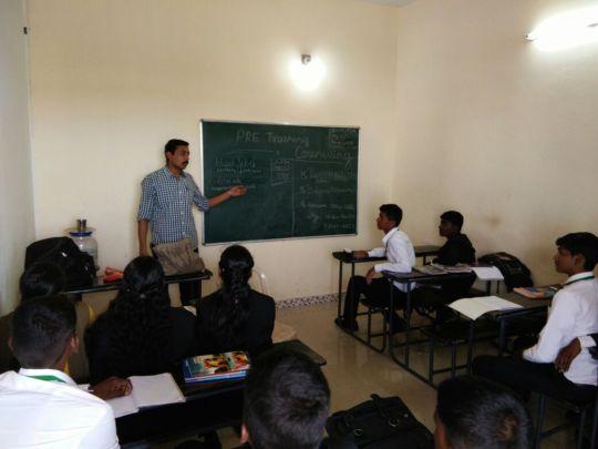 Bringing livelihood to 1200 poor rural youth