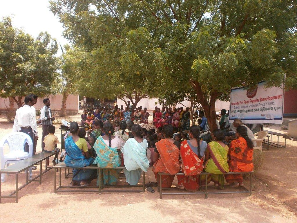Educational Awareness Programme