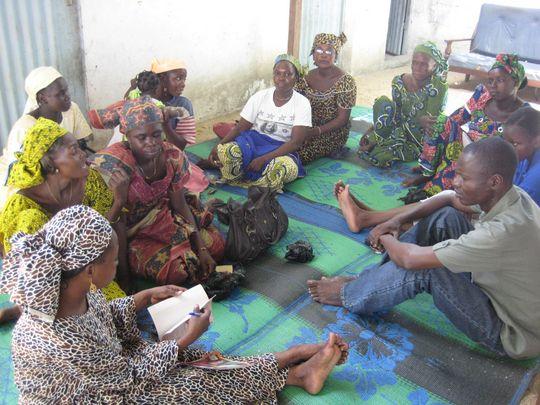 S-GBV Workshop Participants
