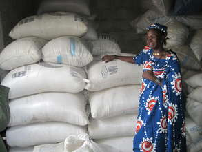 ENTERPRISE: AJSYSGOD Millet stockage and resale
