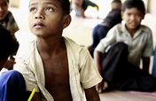 A Sustainable Solution To Malnutrition In Cambodia