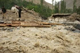 Emergency Assistance to Flood Victims in Pakistan