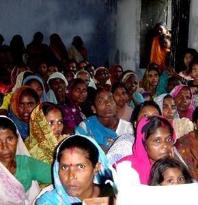 Self-Employ 100 Women in Organic Farming in India