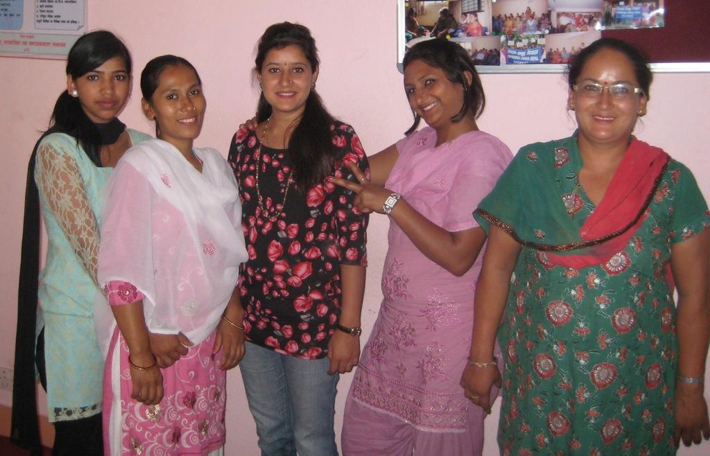 Staff of SASANE