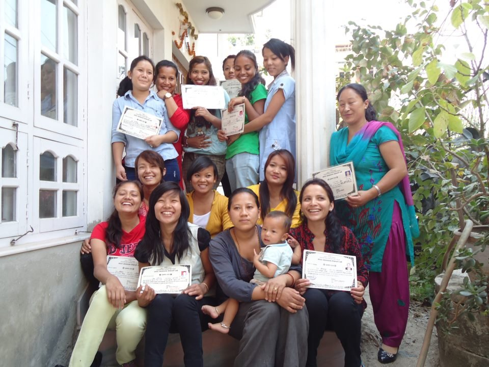 Paralegal girls with paralegal certificates 2