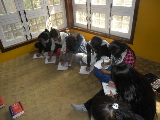 Empower Nepali Survivors of Human Trafficking