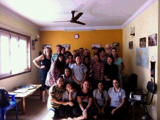 Survivor girls in motivation class.jpg