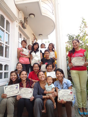 Paralegals with Certificates