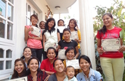 Empower Nepali Survivors of Human Trafficking