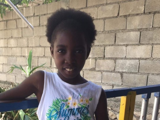 Bervalie and her brother need your help