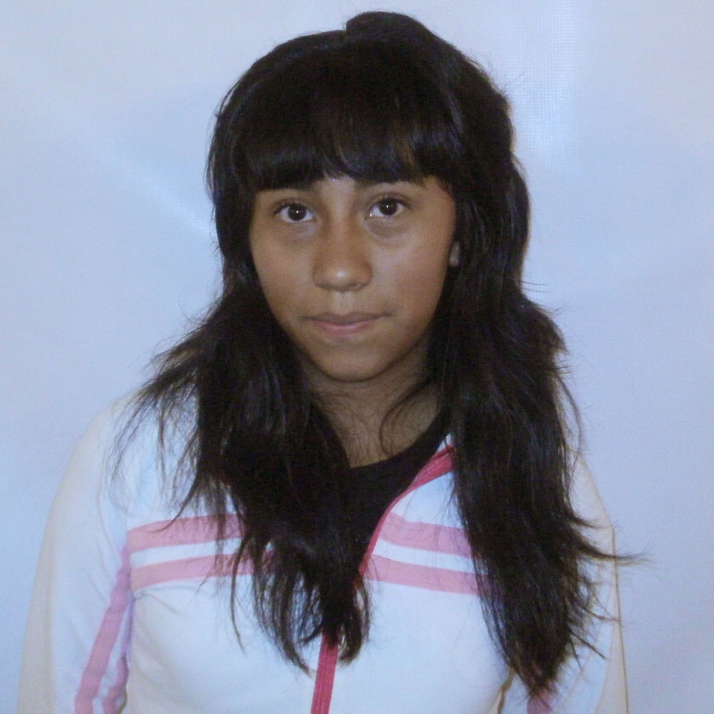 Jimena Rodríguez Pérez, 12