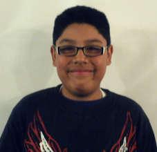 Marco Antonio, 14