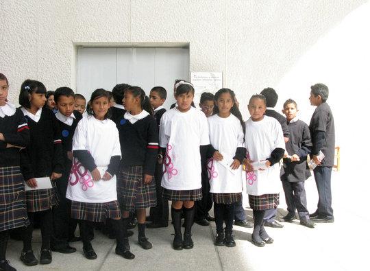 RIA Students