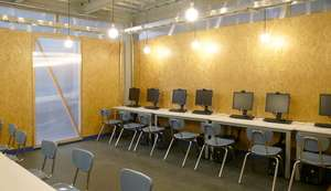 A RIA Classroom