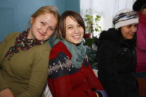 CERI Moldova Staff, Kids 'n Boots Translators