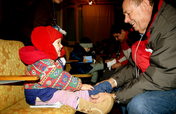 Moldova - Boots for Every Orphan