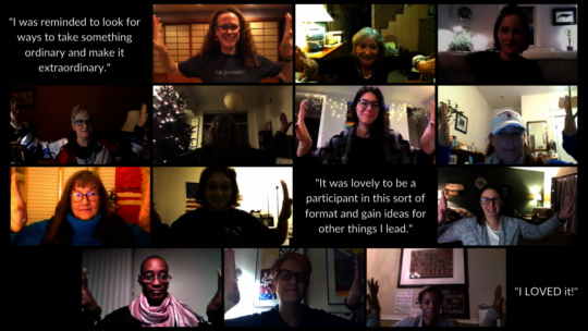 Virtual Inspired Teaching Institute