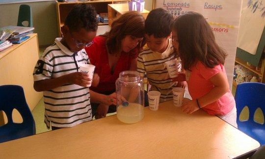 What Inspired Teaching Looks Like