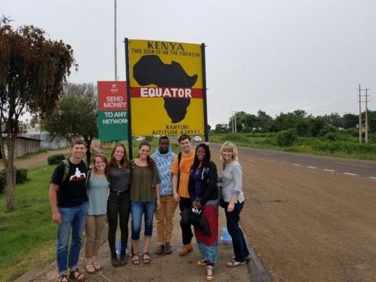Equatorial