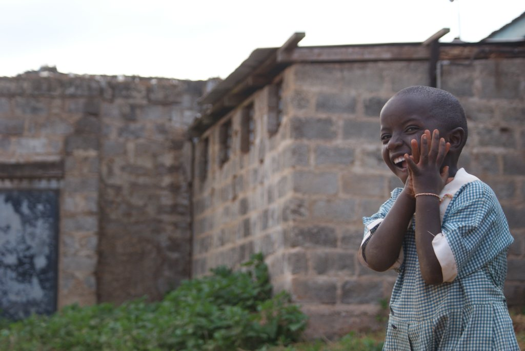Educate and Empower Street Children in Kenya
