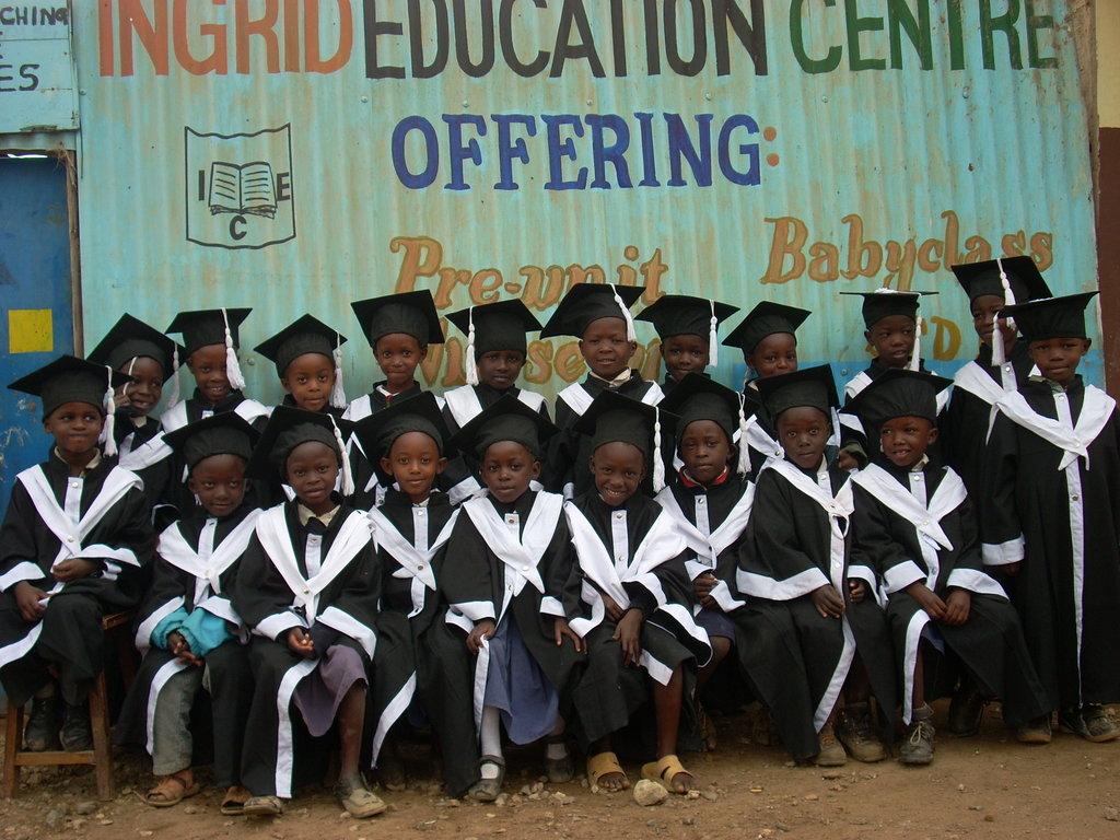 Help Improve Education for Matopeni Children-Kenya