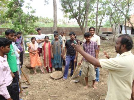 Youth invited Agri Classes