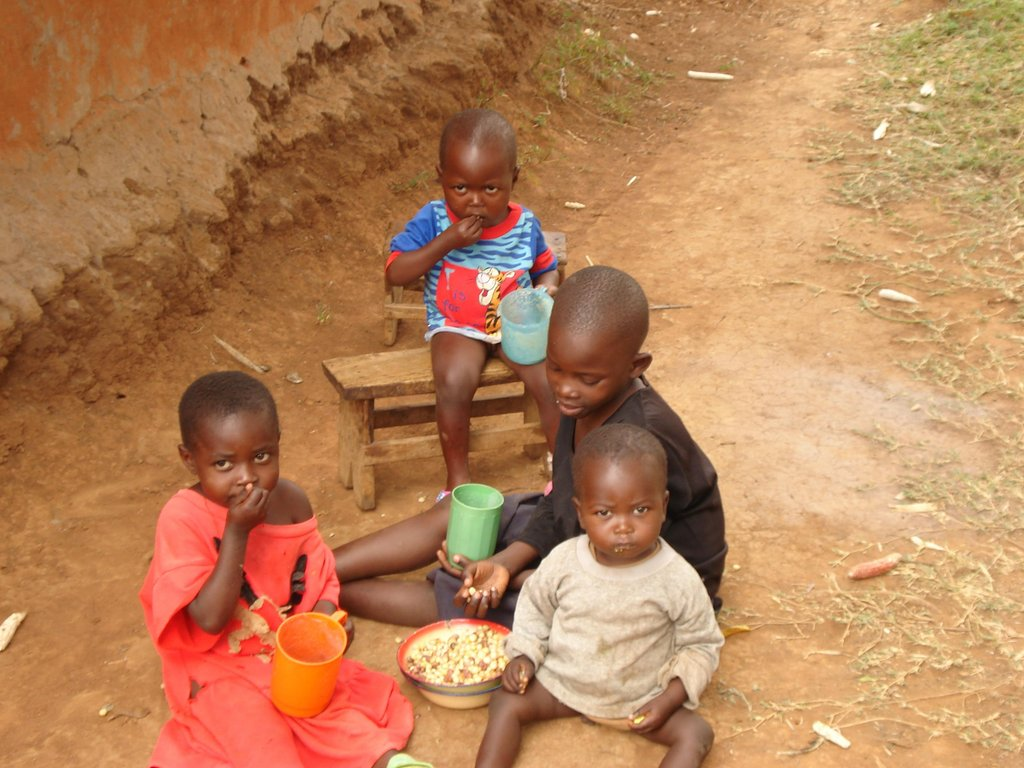 Support a School Child in Kenya for a Year