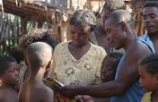 Construct Community Outreach Center, SW Madagascar