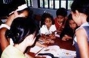 Quality Education for Migrant Children of Colombia