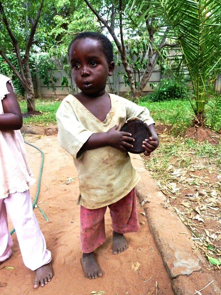 Educate/House orphans and disabled in Zimbabwe